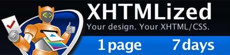 XHTMLized
